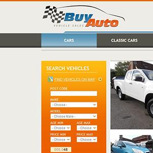 Buy Auto