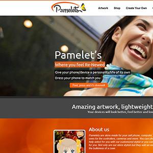 Pamelets