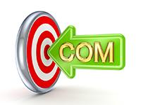domain relevance