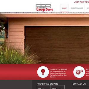 Designone Garage Doors