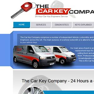 Car Key Company