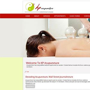 KP Acupuncture