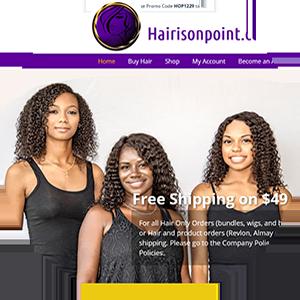 HairIsOnPoint
