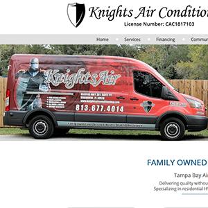 KnightsAirConditioning.com
