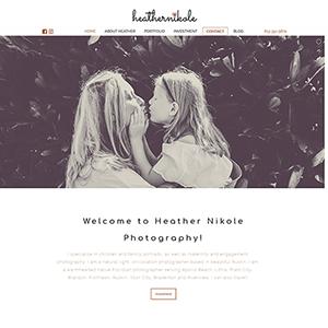 Heathernikolephotography